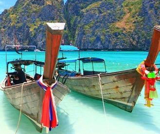 Таиланд от 17500 руб.